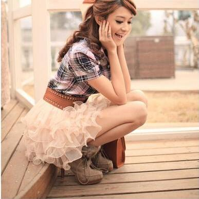 Super Cute and Lovely Style Skirts,..