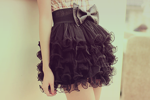 Super Cute and Lovely Style Skirts, Black Skirt, Women Skirts, Skirts 2015