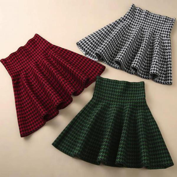 Popular Women Skirts, Autu..